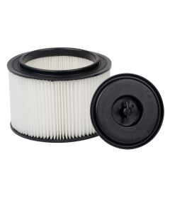 Vacmaster Washable Cartridge Filter and Retainer  VFCF